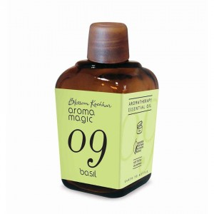 Buy Aroma Magic Blossam Kochhar Basil Oil - Nykaa