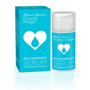 Buy AromaMagic Anti Dandruff Serum - Nykaa
