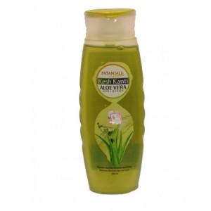 Buy Patanjali Kesh Kanti Aloe Vera Hair Cleanser - Nykaa
