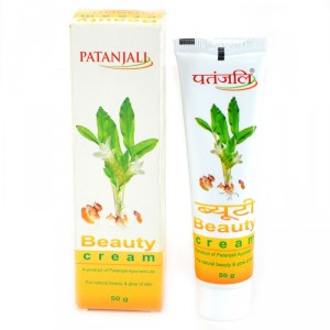 Buy Patanjali Beauty Cream - Nykaa