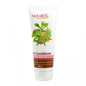 Buy Patanjali Hair Conditioner Protien - Nykaa