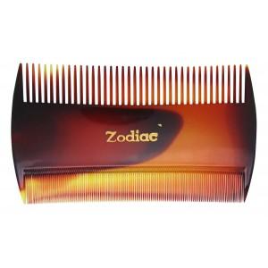 Buy Zodiac Go Jumbo T/C Comb (D/A Gold) - Nykaa