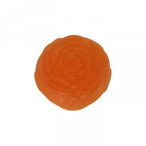 Buy Soulflower Orange Pure Gylcerin Soap - Nykaa