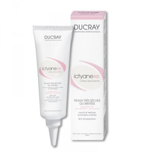 Buy Ducray Ictyane Hd Emollient Cream - Nykaa