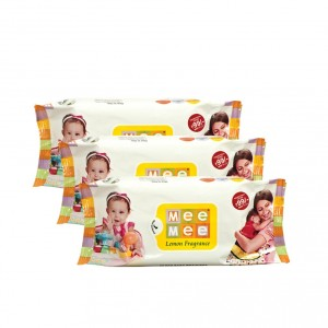 Buy Mee Mee Tissue Paper - White (Pack of 3) - Nykaa