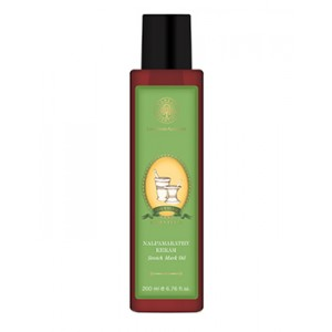 Buy Forest Essentials Mother's Stretch Mark Oil Nalpamarathy Keram - Nykaa