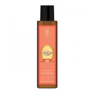 Buy Herbal Forest Essentials Mother's Head Massage Oil Sugandha - Nykaa