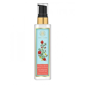 Buy Forest Essentials Ultra Rich Body Lotion Iced Pomegranate with Fresh Kerala Lime - Nykaa