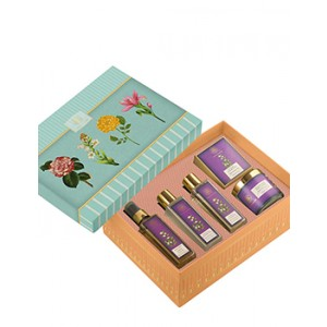 Buy Forest Essentials Classic Bath Indulgence Ritual Gift Box - Nykaa