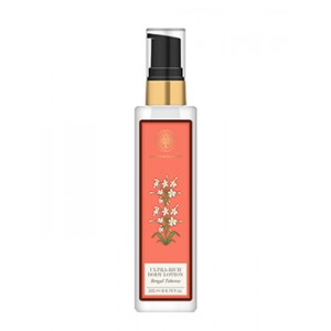 Buy Forest Essentials Ultra-Rich Dazzling Body Lotion Bengal Tuberose - Nykaa