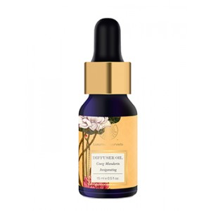 Buy Forest Essentials Diffuser Oil Coorg Mandarin - Nykaa