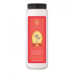 Buy Forest Essentials Baby Body Powder Dasapushpadi - Nykaa