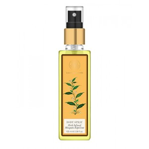 Buy Forest Essentials Herb Infused Insect Deterrent Body Spray - Nykaa