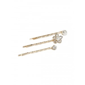 Buy Toniq Clarissa Bobby Pin Set - Nykaa