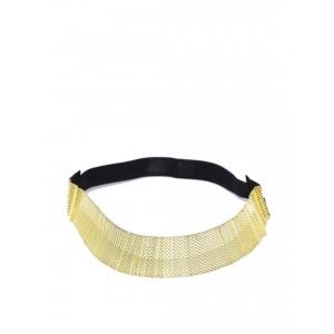 Buy Toniq Vague Chained Head Wrap - Nykaa