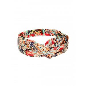 Buy Toniq  Printed Head Wrap - Nykaa