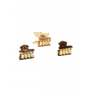 Buy Toniq Winker Hair Clips - Nykaa