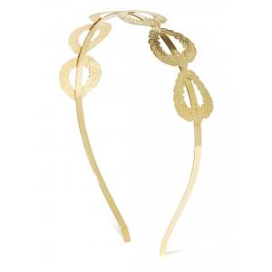 Buy Toniq Effloresce Grecian Hair Band - Nykaa