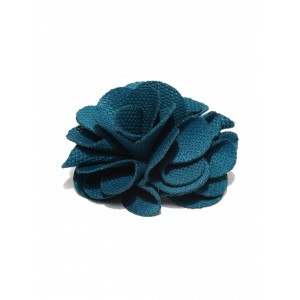 Buy Toniq Succulent Blue Hair Pin & Brooch - Nykaa