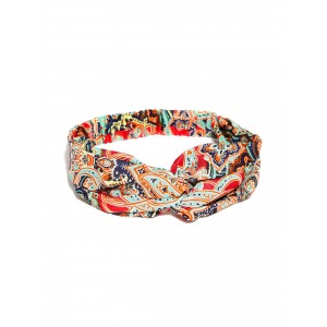 Buy Toniq Lazy Natural Head Wrap - Nykaa