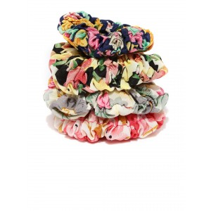 Buy Toniq 70'S Fun Scrunchies - Nykaa