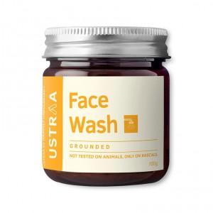 Buy Ustraa Face Wash - Grounded - Nykaa