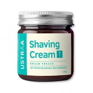 Buy Ustraa Shaving Cream - Brain Freeze - Nykaa