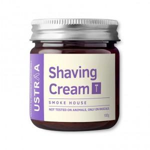 Buy Ustraa Shaving Cream - Smoke House - Nykaa