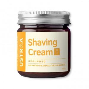 Buy Ustraa Shaving Cream - Grounded - Nykaa