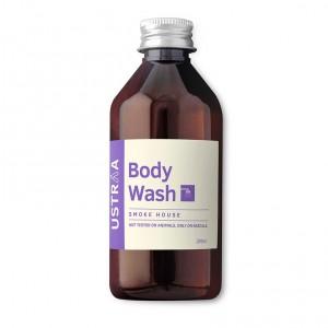Buy Ustraa Body Wash - Smoke House - Nykaa