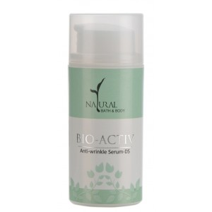 Buy Natural Bath & Body Bio-Activ Anti Wrinkle Serum DS - Nykaa