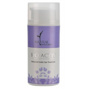 Buy Natural Bath & Body Bio-Activ Advanced Under Eye Treatment - Nykaa
