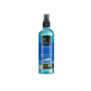 Buy Natural Bath & Body Sweet Ocean Body Mist - Nykaa