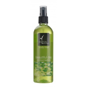 Buy Natural Bath & Body Body Mist - Beautiful Day - Nykaa