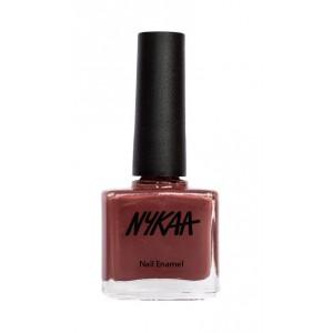 Buy Herbal Nykaa Pastel Nail Enamel - Marsala Chai, No. 1 - Nykaa
