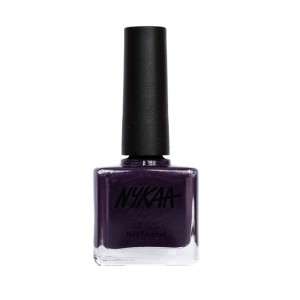 Buy Nykaa Pop Nail Enamel - Grape Jelly, No. 25 - Nykaa