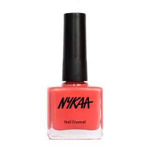 Buy Nykaa Pastel Nail Enamel - Strawberries n Cream, No. 43 - Nykaa