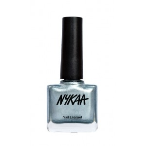 Buy Nykaa Shimmer Nail Enamel Collection - Nykaa