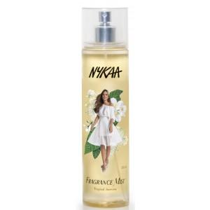 Buy Nykaa Tropical Jasmine Fragrance Mist - Nykaa