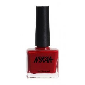 Buy Nykaa Pop Nail Enamel - Cranberry Crumble, No.6 - Nykaa