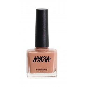 Buy Nykaa Nude Nail Enamel - Gingernut Biscuit, No. 52 - Nykaa