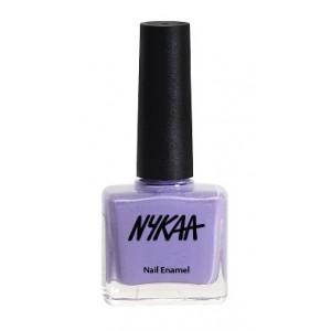 Buy Nykaa Pastel Nail Enamel - Lavender Drizzle, No.71 - Nykaa