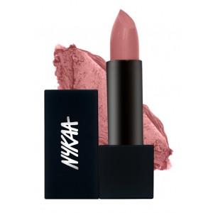 Buy Nykaa So Matte Lipstick - Taupe Thrill 12 M - Nykaa