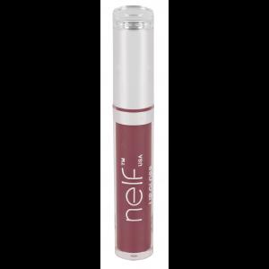 Buy NELF USA Velvet Shine Lipgloss - Nykaa