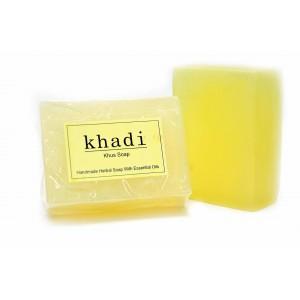 Buy Khadi Khus Soap - Nykaa