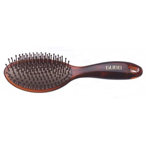 Buy GUBB USA Oval Cushioned Brush - Large - Nykaa