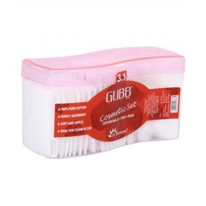 Buy GUBB USA Cosmetics Set 3 in 1 - Nykaa
