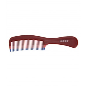 Buy GUBB USA Vital Small Comb With Handle - Nykaa