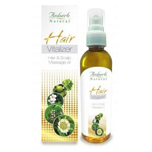 Buy Anherb Natural Hair Vitalizer - Nykaa