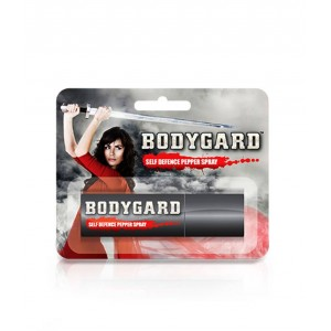 Buy Bodygard Pepper Spray - Nykaa